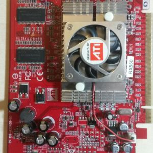 Κάρτα Γραφικών ATI Radeon PN109-A33400-00