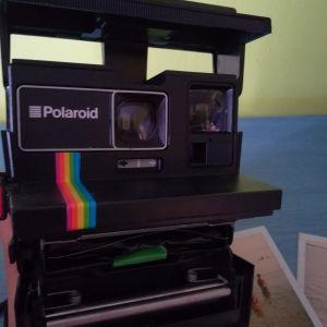 Polaroid παλιό μοντέλο