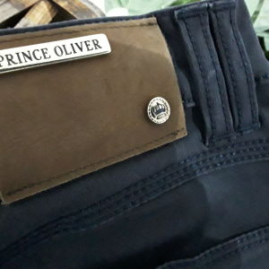 a574adce57e Prince OLIVER, size medium,μαύρο τζην. Made In Italy size 32. Αψωγη