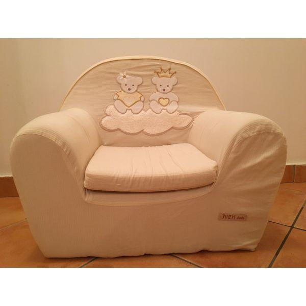 5e56fd41e38 Παιδικό Κάθισμα-Πολυθρονάκι της Lapin House - € 20 - Vendora.gr
