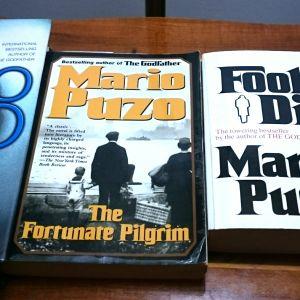 Βιβλία Mario Puzo