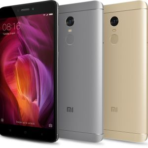 Xiaomi Redmi Note 4 32gb mediatek