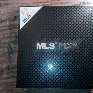 ΚΙΝΗΤΟ ΤΗΛΕΦΩΝΟ MLS MX 4G
