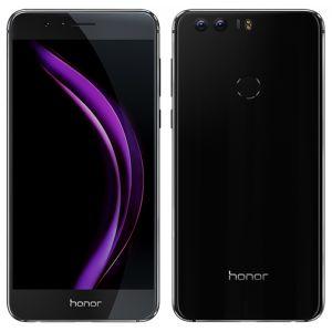 Huawei Honor 8 (32GB) Dual Black