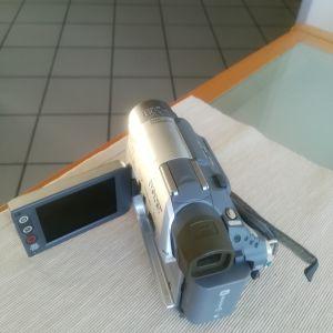 Sony camera minidv