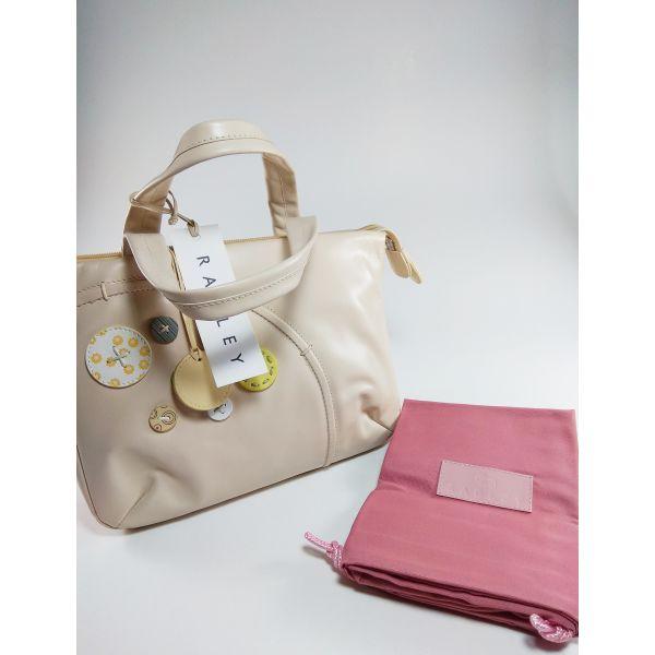 49621358bf Δερμάτινη γυναικεία τσάντα RADLEY - αγγελίες σε Γλυφάδα - Vendora.gr