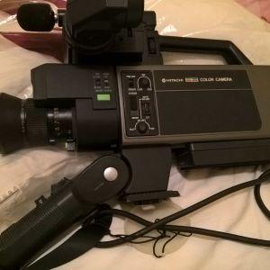 Camera hitachi
