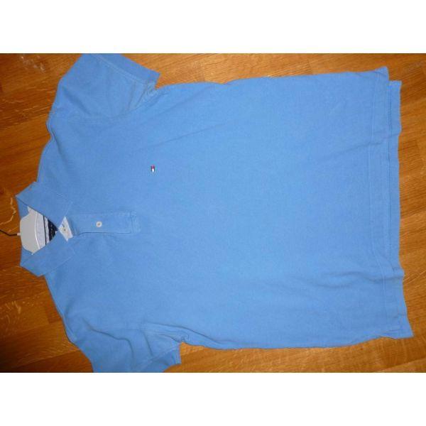75f6bac92737 Tommy hilfiger πικε μπλουζα small medium - αγγελίες σε Μαρούσι ...