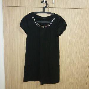 4b4a34f1280 Oysho μακο φορεμα small με μεγαλη φορμα - € 12 - Vendora.gr