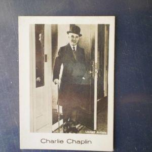 ΜΙΝΙ ΦΩΤΟ(5Χ3εκ.)ατικον+ Τσαρλι Τσαπλιν