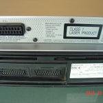 PANASONIC NV F630 VHS
