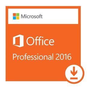 Κλειδί για Office 2016 Professional