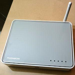 Router Thomson Tg585 v7