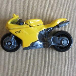 Μινιατουρα μηχανης Ducati 1098