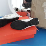 a2bf20a6b53 Αθλητικά παπούτσια γυναικεία ΝΊke SIZE 37.5, Δερμάτινα limited edition σε  άριστη κατάσταση. Σε αυτή