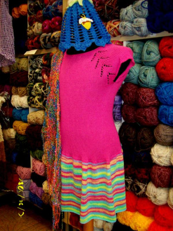 d2005c46fc38 Παιδικa Ρούχα πλεκτα χειροποίητα - αγγελίες σε Θεσσαλονίκη - Vendora.gr