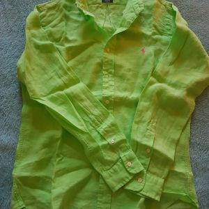 57851a77d076 Λινο πουκαμισο Polo Ralph Lauren