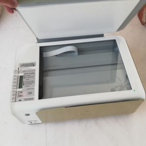 Πωλείται εκτυπωτής/σαρωτής HP C3180 σε καλή κατάσταση. 8€