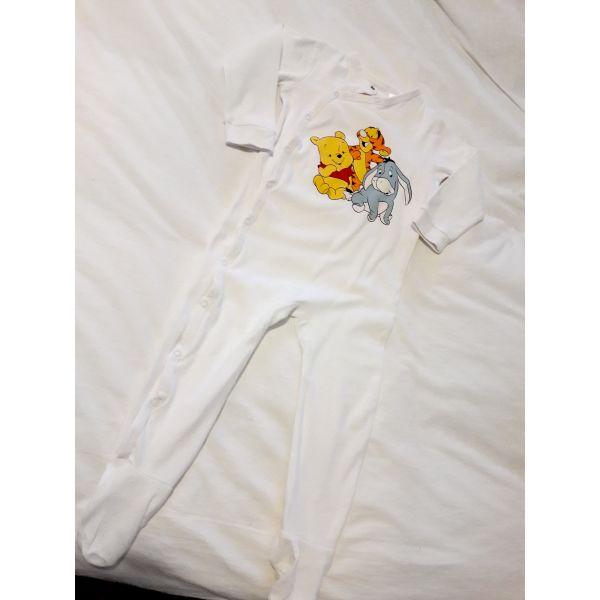 d3f6b2f6eeb Ολόσωμο εσώρουχο Winnie the Pooh, για 2 ετών - αγγελίες σε Βούλα ...