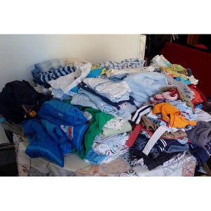 98f75caecbe Μεταχειρισμένα Παιδικά Ρούχα & Παπούτσια για Αγόρια προς πώληση ...