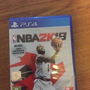 NBA 18