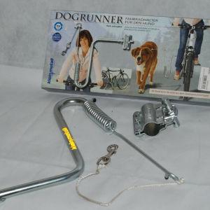 DogRunner Kleinmetall