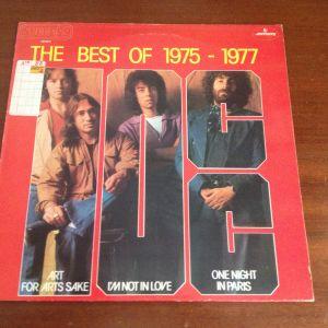 The Best of 1975 - 1977  Δίσκος Βινυλίου