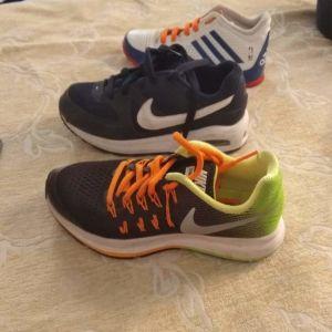 Adidas παπούτσια - αγγελίες σε Κορδελιό Εύοσμος - Vendora.gr 7d0cc8169fe