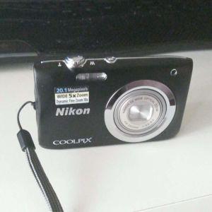 Ψηφιακή Φωτογραφική κάμερα σε τέλια κατάσταση