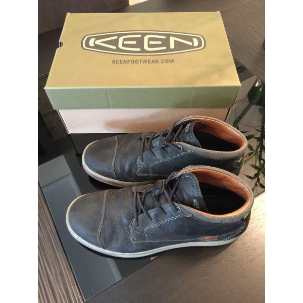 32c85e0f6903 Παπούτσια KEEN νούμερο 45-46 - αγγελίες σε Θεσσαλονίκη - Vendora.gr