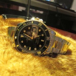 Rolex Submariner Steel Gold ... a85936b99b6