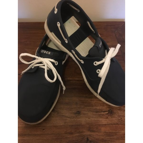 e5698dbe2cb μεταχειρισμενα Ανδρικά παπούτσια καλοκαιρινά CROCS. andrika papoutsia  kalokerina CROCS