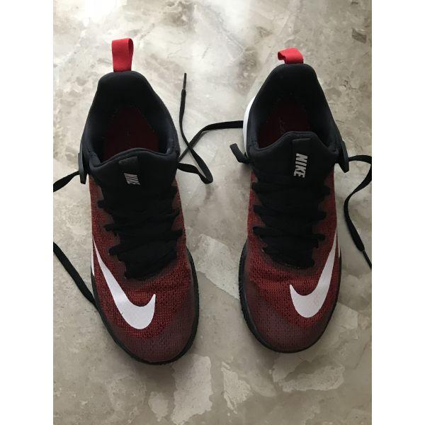 Nike papoutsia mpasket-valli (aforeta)