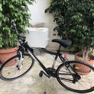 Πωλείται ποδήλατο mountainbike σε πολύ καλή κατάσταση.