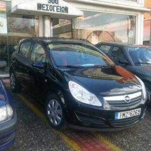Opel Corsa πωλειται