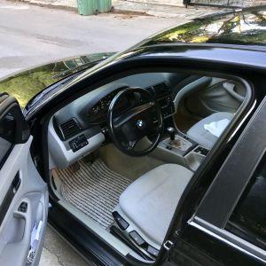 BMW 318i Valvetronic