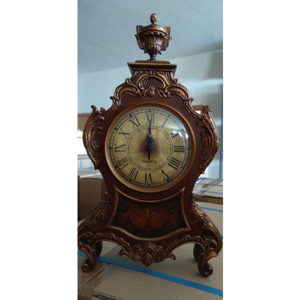 Επιτραπέζιο Ρολόι - αγγελίες σε Νεάπολη - Vendora.gr 23d78a2493e