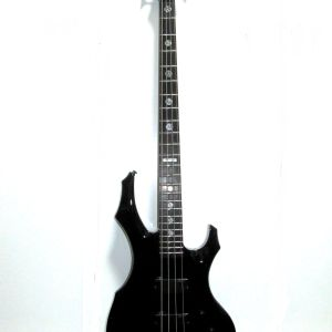 ESP LTD Tom Araya TA-334 Electric Bass Guitar