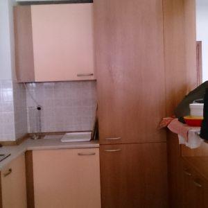 2591b26b0aa Κέντρο Θεσσαλονίκης! Πωλούνται έπιπλα κουζίνας (χωρίς τις ηλεκτρικές  συσκευές), και τετράφυλλη εντοιχισμένη