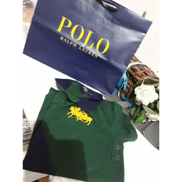 0874f024536f Polo shirt Ralph Lauren