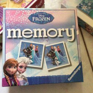 Παιχνιδια και επιτραπέζια frozen