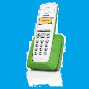 Ασύρματο τηλέφωνο gigaset A230 SIEMENS