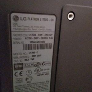 LG Οθόνη υπολογιστή για desktop