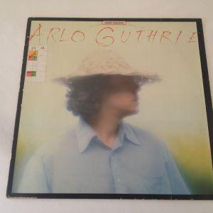 Arlo Guthrie with Shenandoah One Night - Δίσκος Βινυλίου 1978