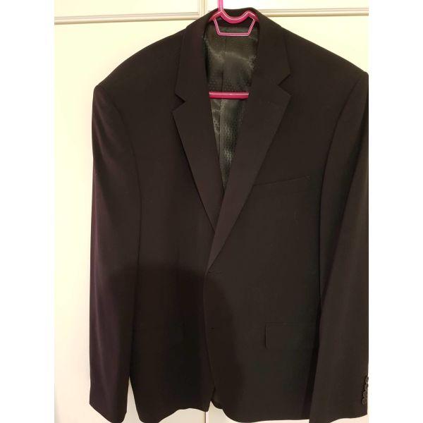 Κοστούμι καινούργιο Italian Job μαύρο νούμερο 54 - αγγελίες σε ... c6535d4264a