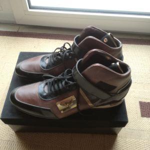 Armani παπούτσια