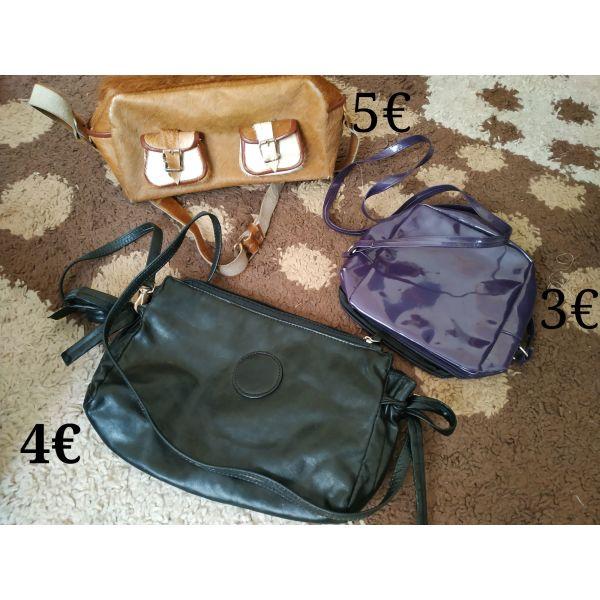 Διάφορες τσάντες 95044ff9c12