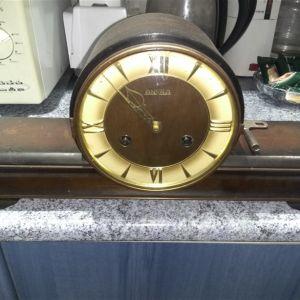 Ρολόι επιτραπέζιο αντίκα ANKRA
