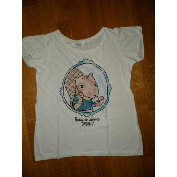 pull   bear μπλουζα medium - αγγελίες σε Μαρούσι - Vendora.gr 0b236d35c59
