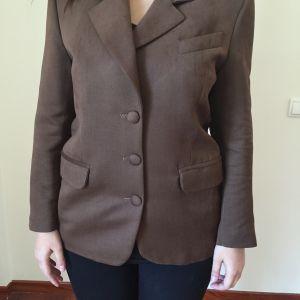 7ecbe1e1c70 Μεταχειρισμένα Γυναικεία Ταγιέρ & Σακάκια προς πώληση | Αγγελίες Vendora